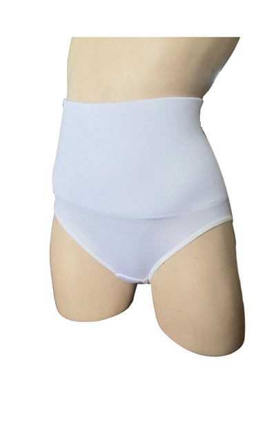 Carol Wior Tummy Control and Wide Band Panty 96906