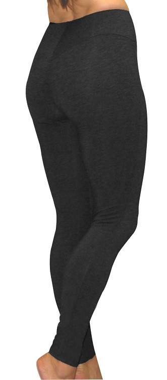 Carol Wior Pant Legging with Control and Booty Lift N4654N